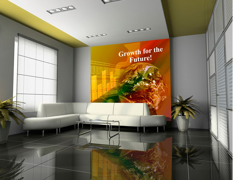 office wall murals related keywords suggestions office